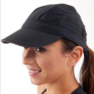 Lululemon Running Hat